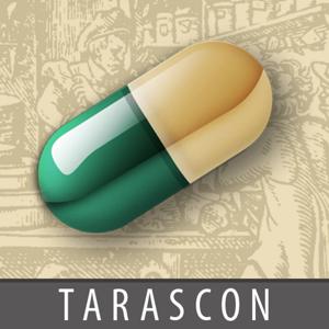 Tarascon Pharmacopoeia app