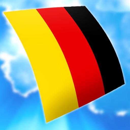 Learn German Audio FlashCards