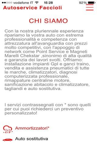 Autoservice di Faccioli Renato - náhled