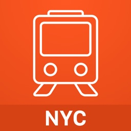 New York Subway Map - NYC