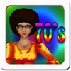 70's Fashion & Dress Up Game FREE! A High Style Psychedelic Disco Party Makeover Reviews