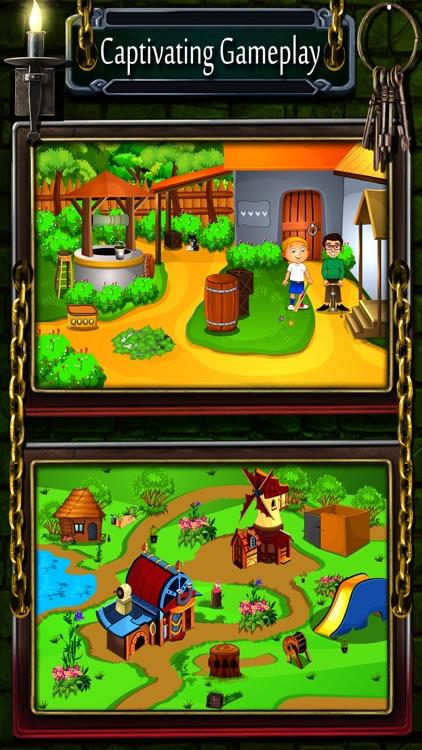 Art of Escape screenshot-3