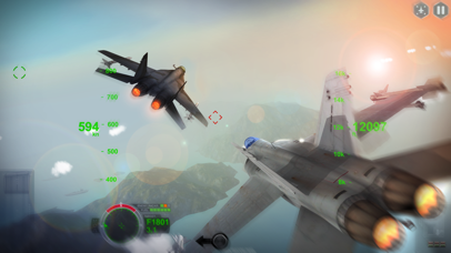 AirFighters Combat Flight Sim - Revenue & Download estimates