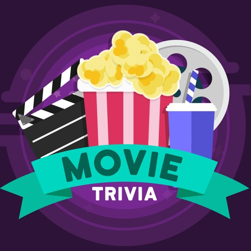 Movie Trivia - Guess The Film A Fun Pics Quiz Game iOS App