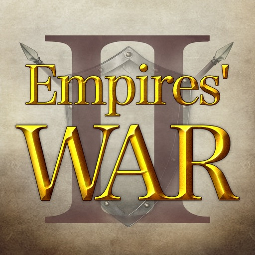 Empires War - Rise of the Empire