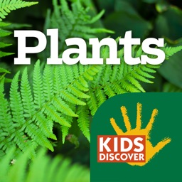 Plants by KIDS DISCOVER