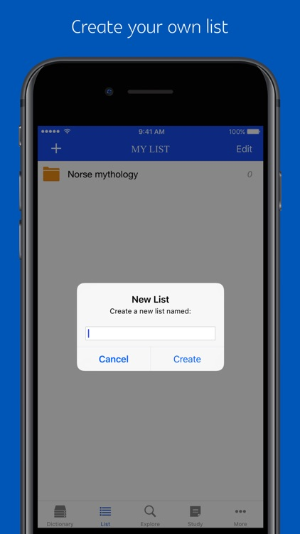 Mythology Dictionary - Combined screenshot-3