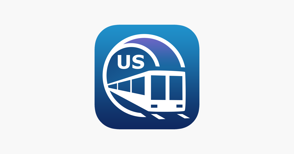 Washington DC Metro Guide and Route Planner on the App Store