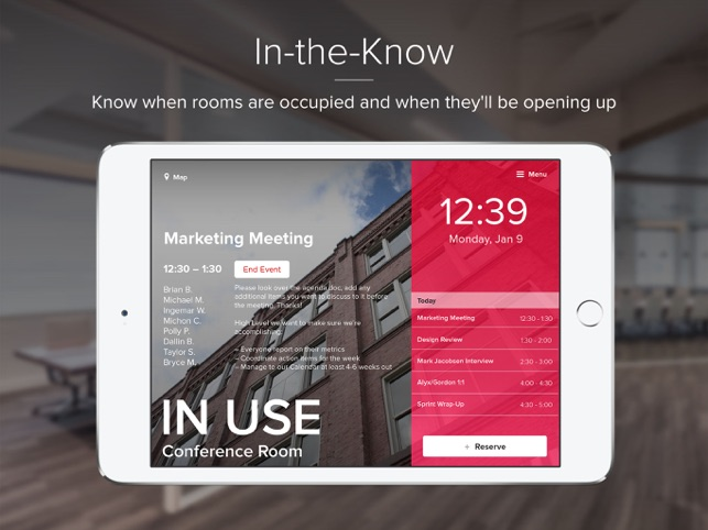 New Room Design App for Ipad
