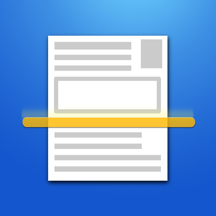 Smart PDF Scanner: Scan Documents and Receipts
