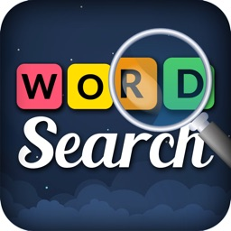 Word Search Puzzles: Find Hidden Riddles & Phrases