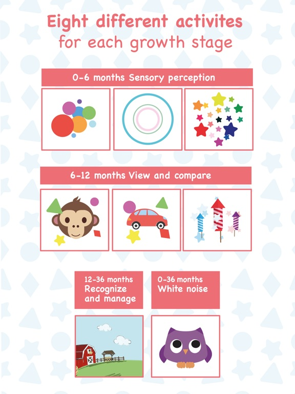 Screenshot #2 for Smart Baby:learning activities