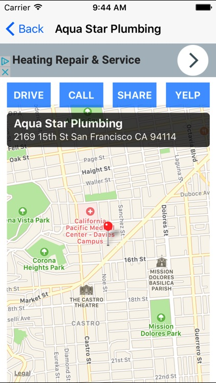 Home Services Finder & Improvement Advisor App screenshot-4