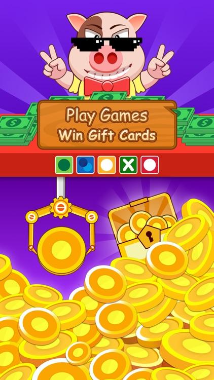 Get Coins - Casino Games for Rewards