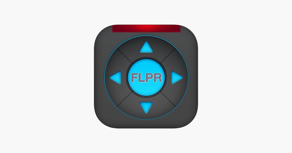 FLPR on the App Store