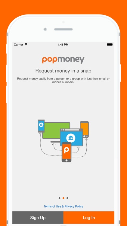 Popmoney screenshot-3