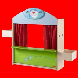 How To Build A Puppet Theatre