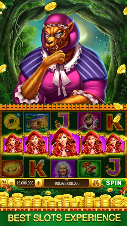 Grand Slots: Vegas Casino Slot Machines