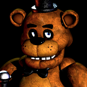 Five Nights at Freddy's app