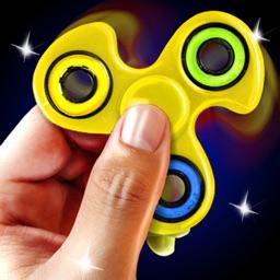 Fidget Hand Spinner Best Simulator