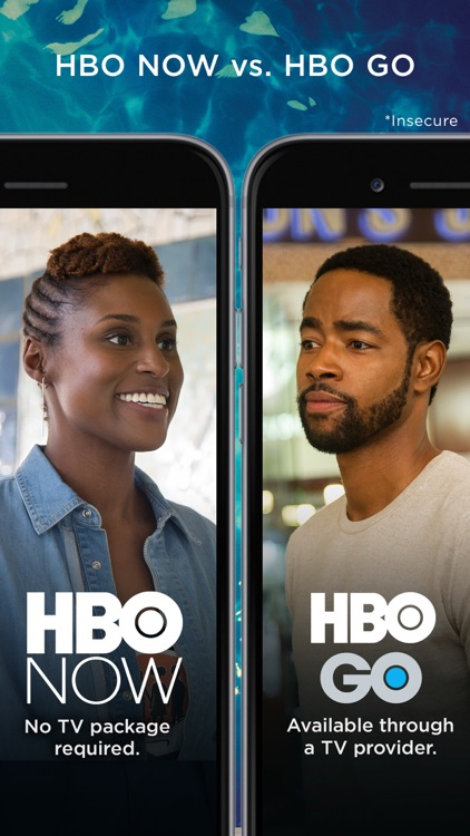 HBO NOW: Stream original series, hit movies & more app image