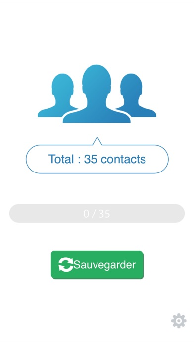 download My Contacts Backup Pro apps 1