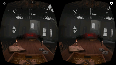 Sammy in VR screenshot 4