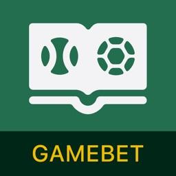 Sportsbook by Gamebet — Sports Betting