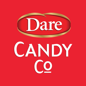 Dare Candy Co. Stickers app