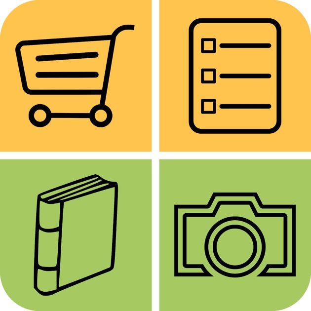 Einkaufsliste App Iphone
