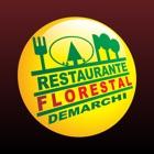 Restaurante Florestal icon