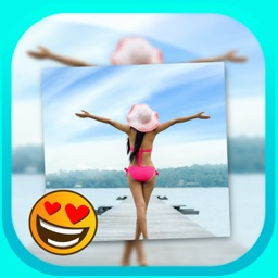 PIP Photo Effect Editor & Insta.Pic Square Maker