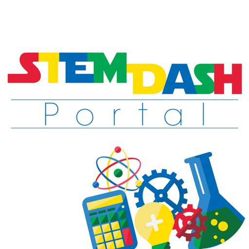 STEMDash Portal icon