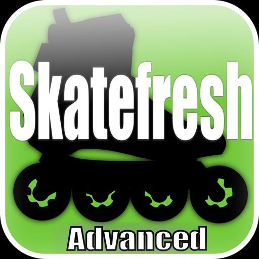 Skate Lessons Advanced