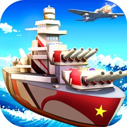 Battleship Clash:Naval Warfare of Warship Empire