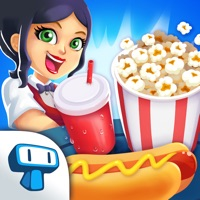 Codes for My Cine Treats Shop - Movie Theater Food Store Hack