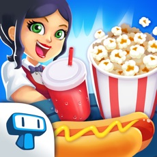 Activities of My Cine Treats Shop - Movie Theater Food Store