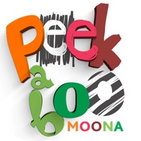 Codes for Peekaboo Moona: Fun First Games by Baby & Toddler Hack