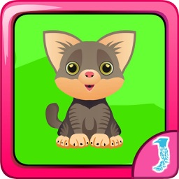 Escape Sweetie Cat