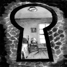 Decrypt Escape - Can You Escape Lost Robot Nation