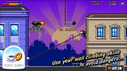Urban Ninja review screenshots