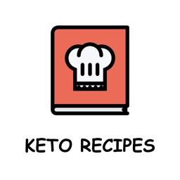 Keto Recipes List