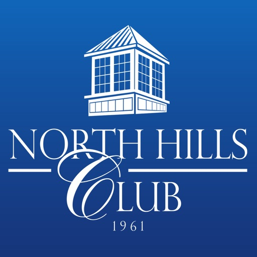 North Hills Club icon