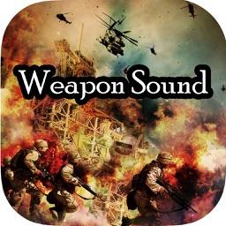 Weapon Sounds – Original Weapon Sound