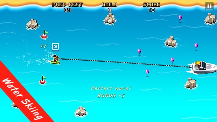 Beach Games screenshot-3