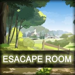 Escape Challenge:Escape the secret room 18