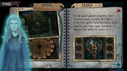 Revenge of the Spirit: Rite of Resurrection HD screenshot 5