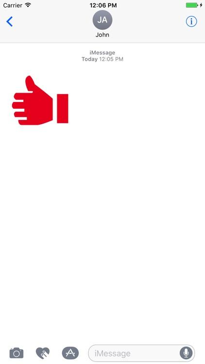 HandShake Stickers Pack screenshot-4