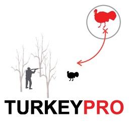 Turkey Hunt Planner for Turkey Hunting - TurkeyPRO