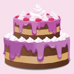 Happy Birthday Party Sticker Pack
